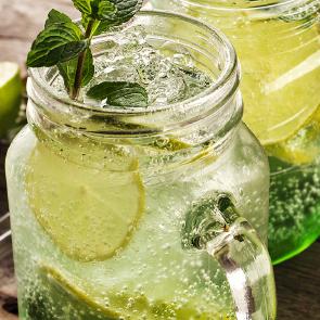 Health Benefit Juices